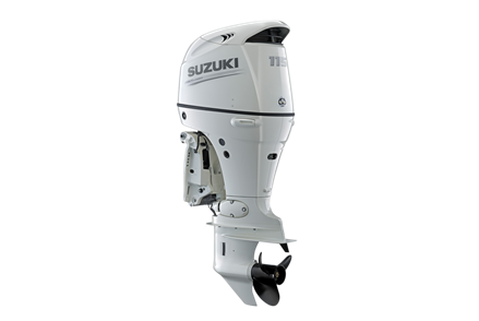 suzuki marine - product lines - outboard motors - products - df115, Wiring diagram