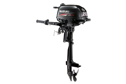 suzuki marine - product lines - outboard motors - products - df2_5